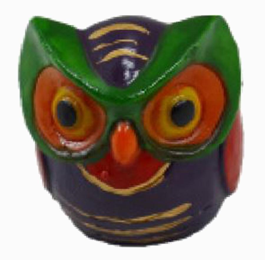 Estatua Imagem de Corujinha E Color P Imp  - Arrivo Mobile