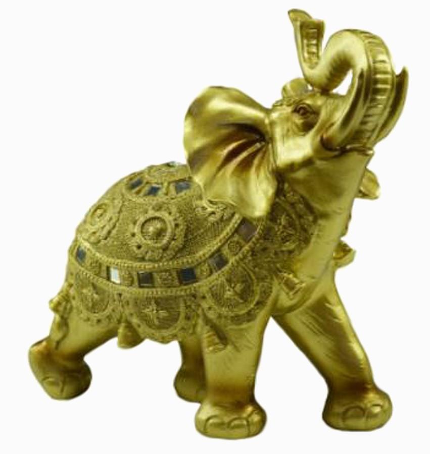 Estatua Imagem de Elefante M Mod A  - Arrivo Mobile