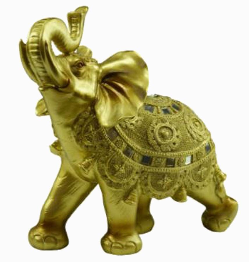 Estatua Imagem de Elefante P Mod B  - Arrivo Mobile