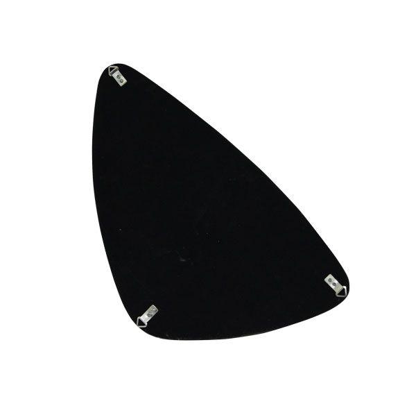 Espelho Triangular Black Goldway  - Arrivo Mobile