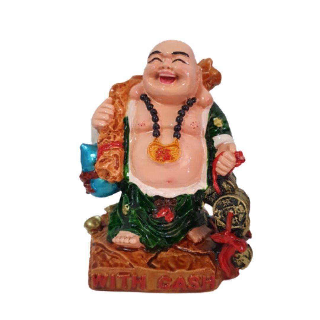 Estatua Imagem de Buda M Mod D Importado  - Arrivo Mobile