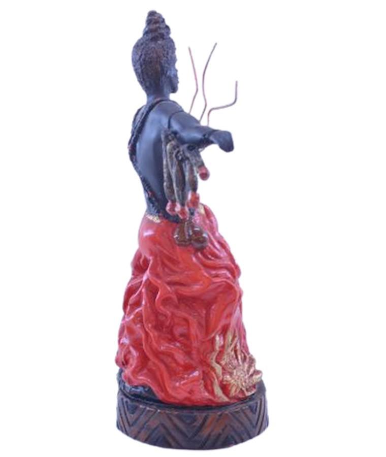 Estatua Imagem de Exú Médio  - Arrivo Mobile