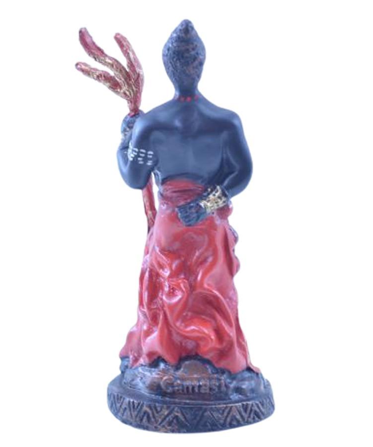 Estatua Imagem de Exú Pequeno  - Arrivo Mobile