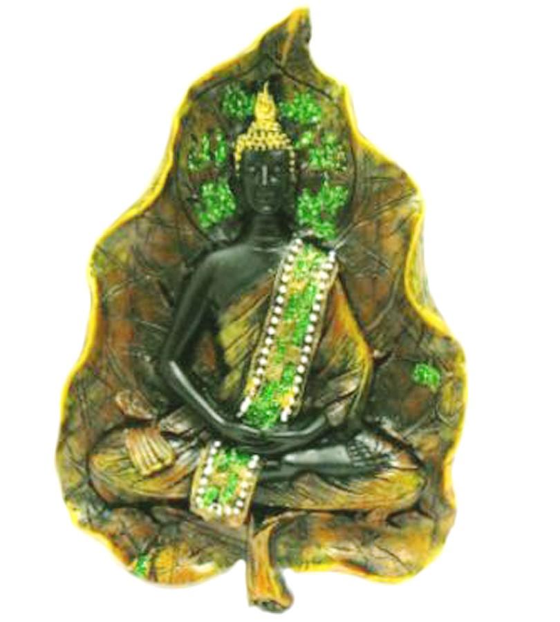 Folha Buda Mão Cruzada Importado  - Arrivo Mobile