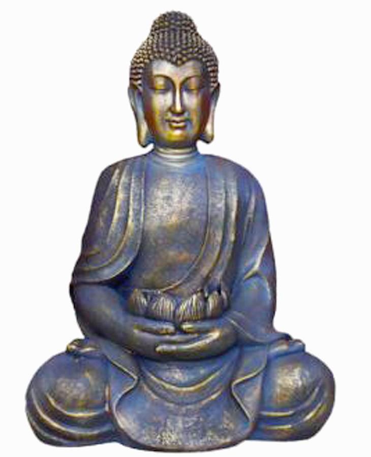 Fonte Zen de Água Buda Exg  - Arrivo Mobile