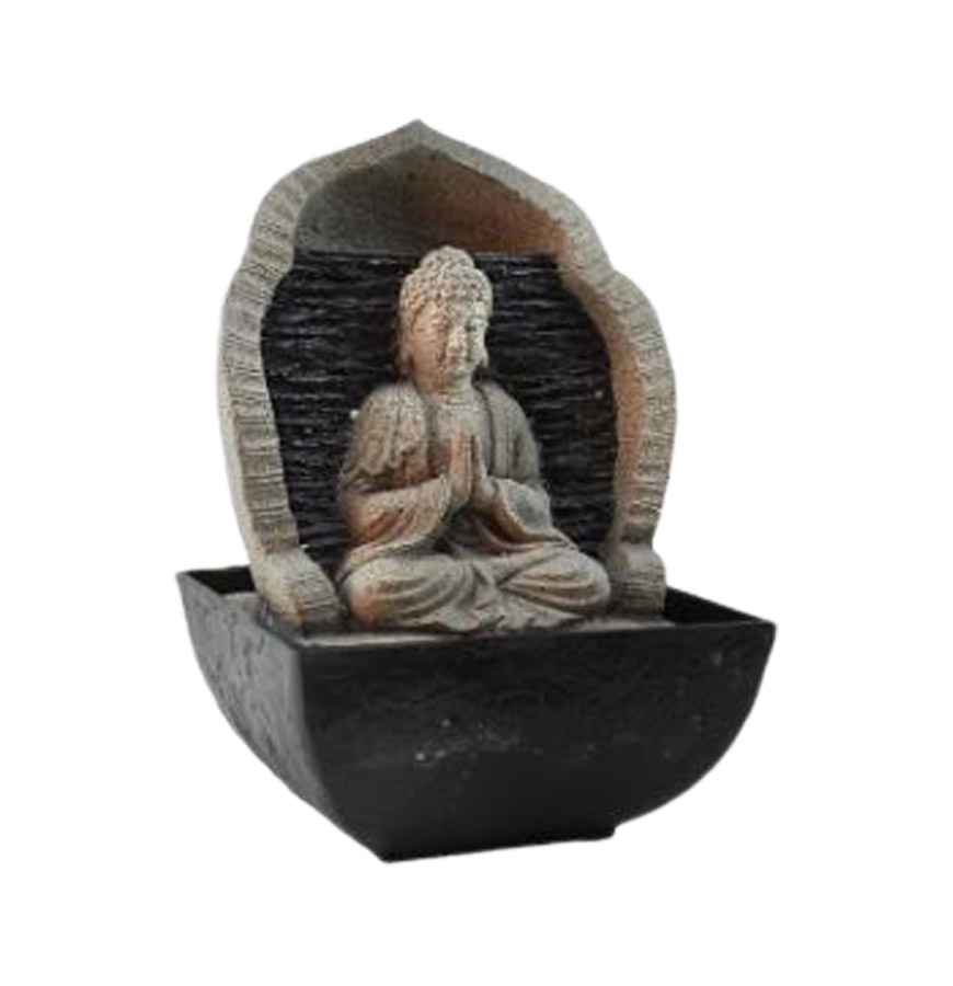 Fonte Zen de Água Buda P  - Arrivo Mobile