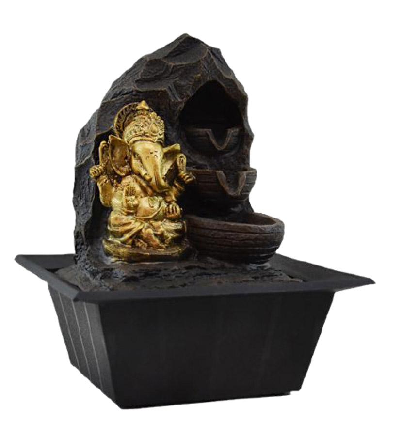 Fonte Zen de Água Ganesha  - Arrivo Mobile