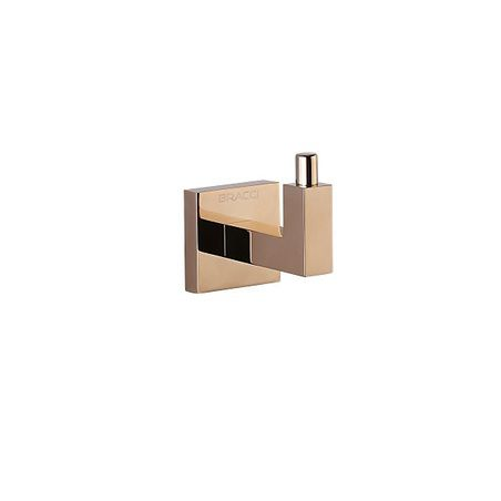 Gancho Simples Rose Gold Vercci  - Arrivo Mobile