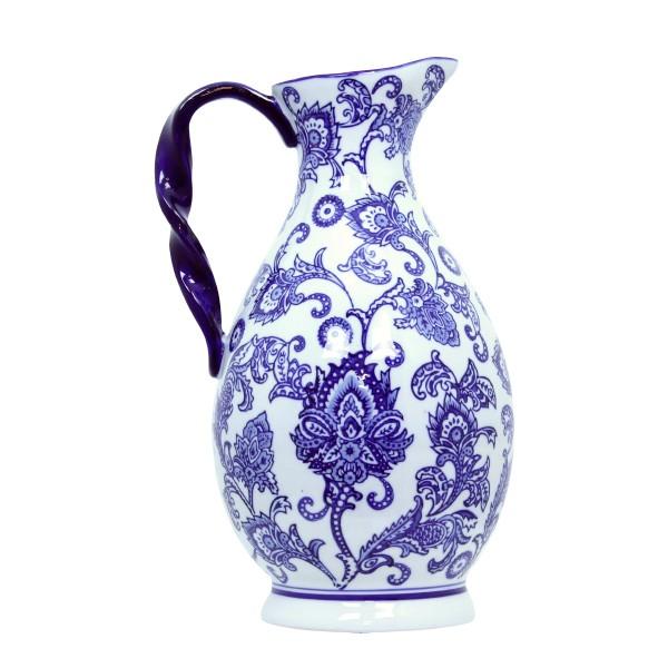 Jarro De Porcelana Oldway 36x22x19cm  - Arrivo Mobile