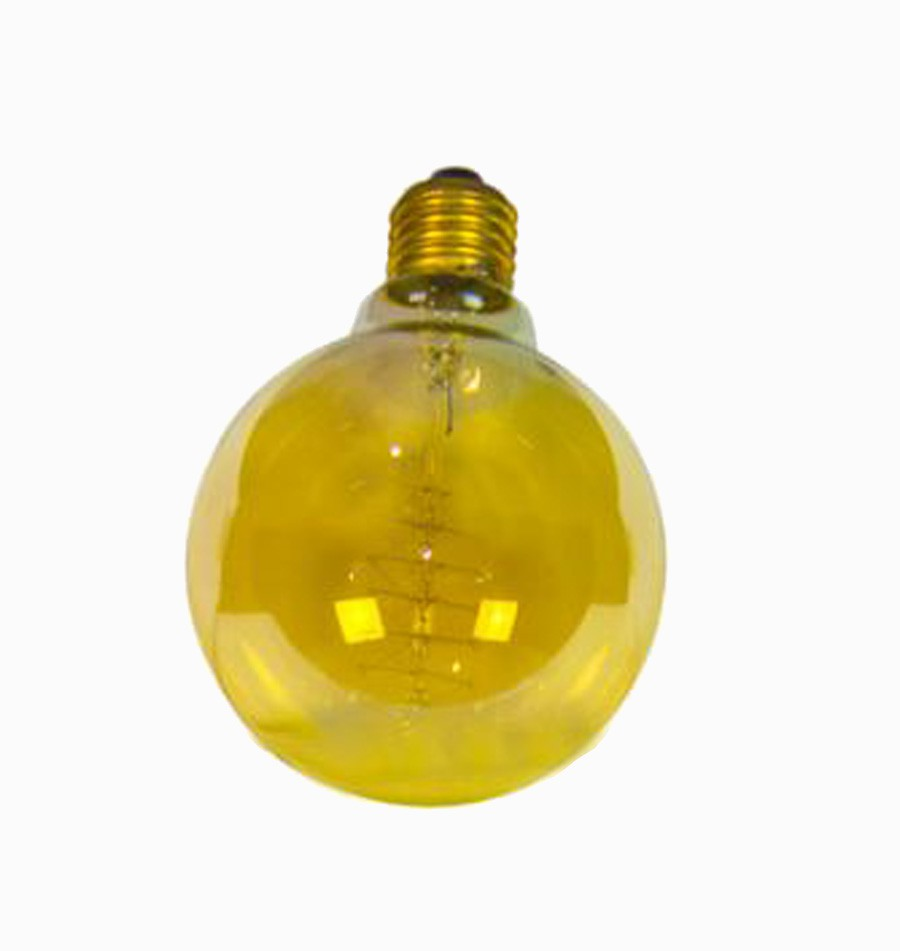 Lampada Filamentos Redonda Fullway  - Arrivo Mobile