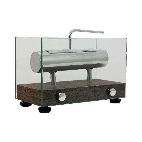 Lareira Ecológica Collfullway 16X25X14Cm  - Arrivo Mobile
