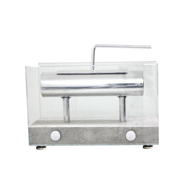 Lareira Ecológica Concreto Fullway 16X25X14Cm  - Arrivo Mobile
