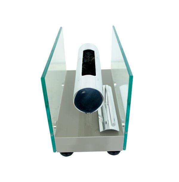 Lareira Ecológica Gianduia Fullway 16x25x14cm  - Arrivo Mobile