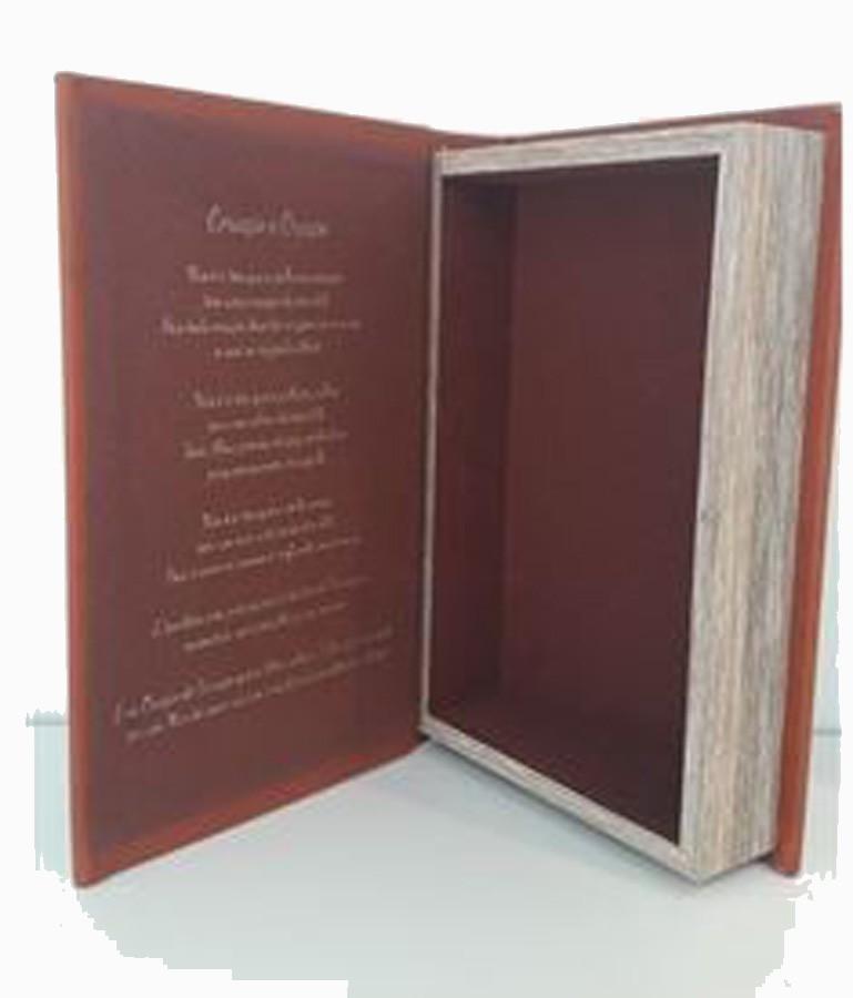 Livro Caixa Book Box New Golden Mãe Rainha  - Arrivo Mobile
