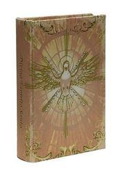 Livro Refúgio Divino Espírito Santo 14x9x3cm  - Arrivo Mobile