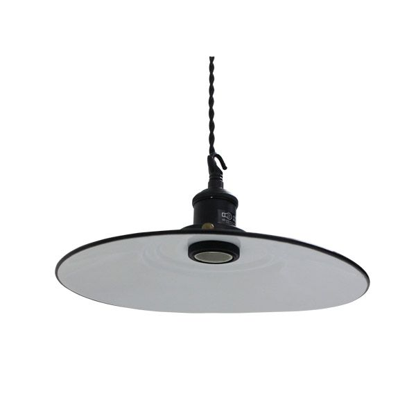 Luminária De Teto Black  - Arrivo Mobile