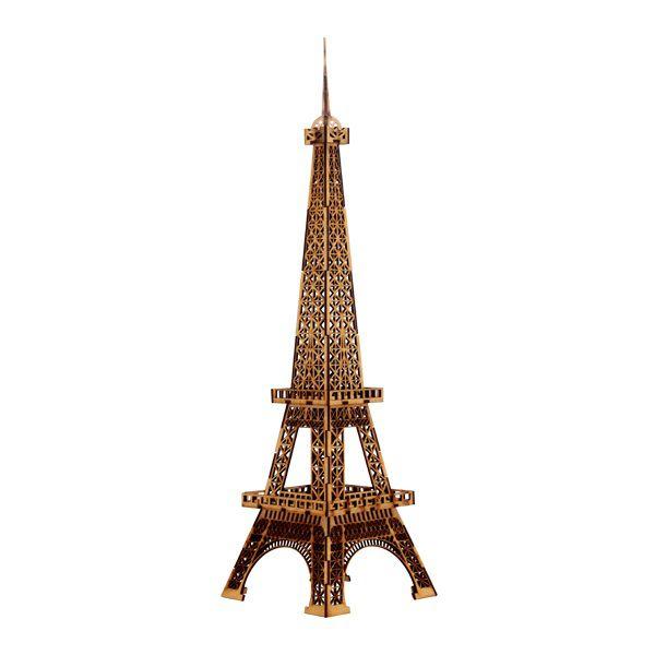 Mini Quebra-cabeça Torre Eiffel 32 Peças  - Arrivo Mobile
