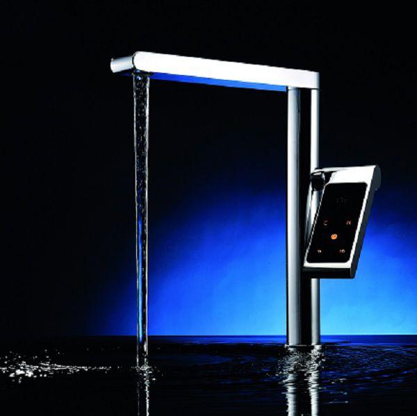 Misturador Eletrônico Cozinha Smart  - Arrivo Mobile