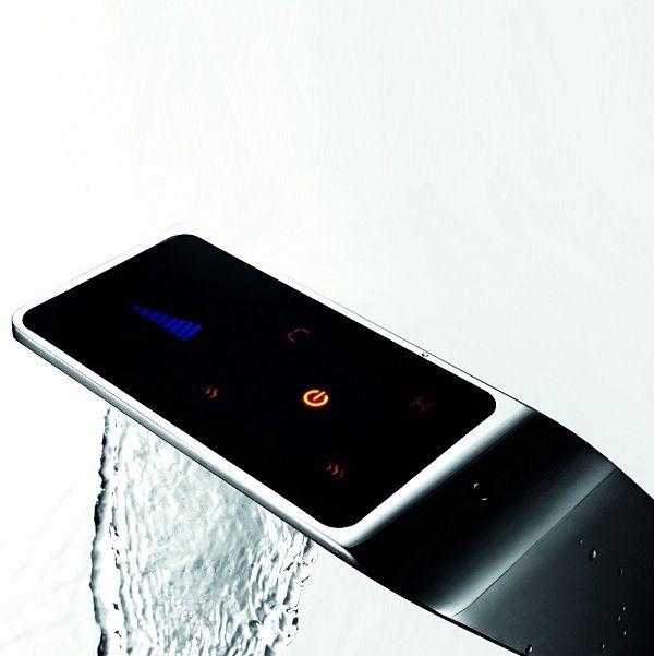 Misturador Eletrônico Smart  - Arrivo Mobile