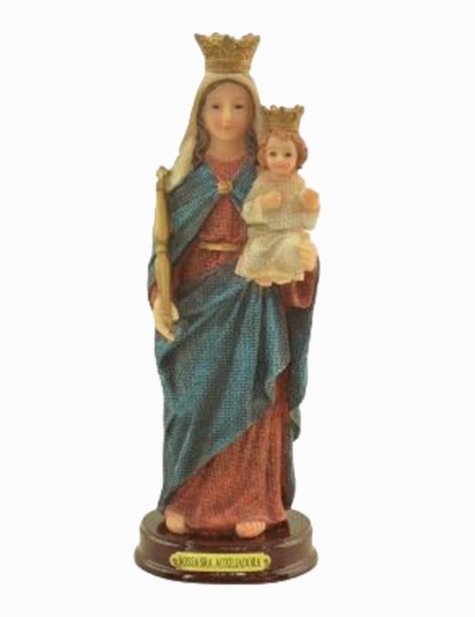 Estatua Imagem de Nossa Senhora Auxiliadora  - Arrivo Mobile