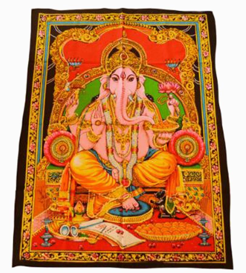 Pano G Ganesha  - Arrivo Mobile