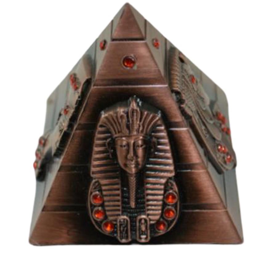 Pirâmide Cobre Importação  - Arrivo Mobile