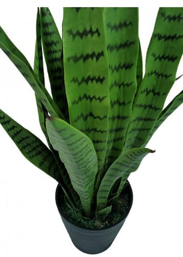 Planta Artificial ESPADA DE SÃO JORGE 94cm  - Arrivo Mobile