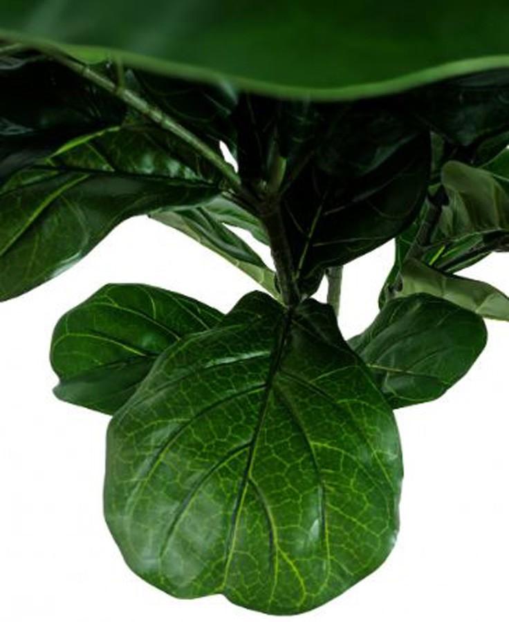 Planta Artificial FICUS LIRA 150cm  - Arrivo Mobile