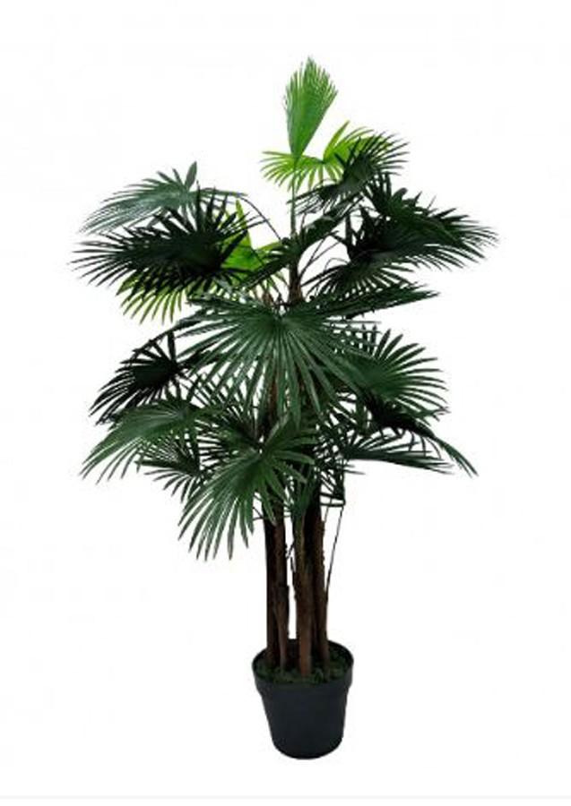 Planta Artificial PALMA 120cm  - Arrivo Mobile