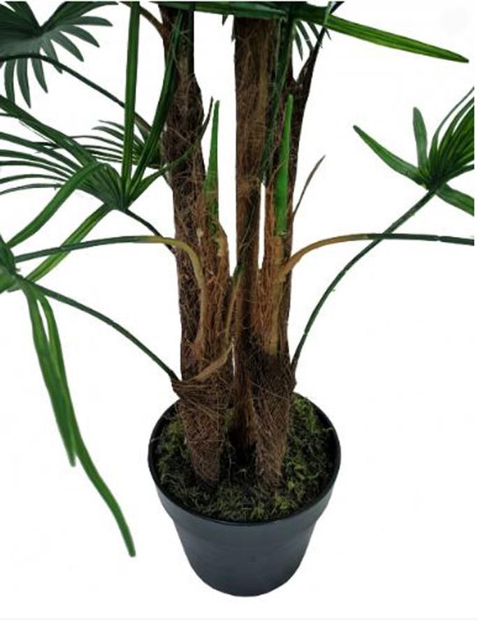 Planta Artificial Palma 90cm  - Arrivo Mobile