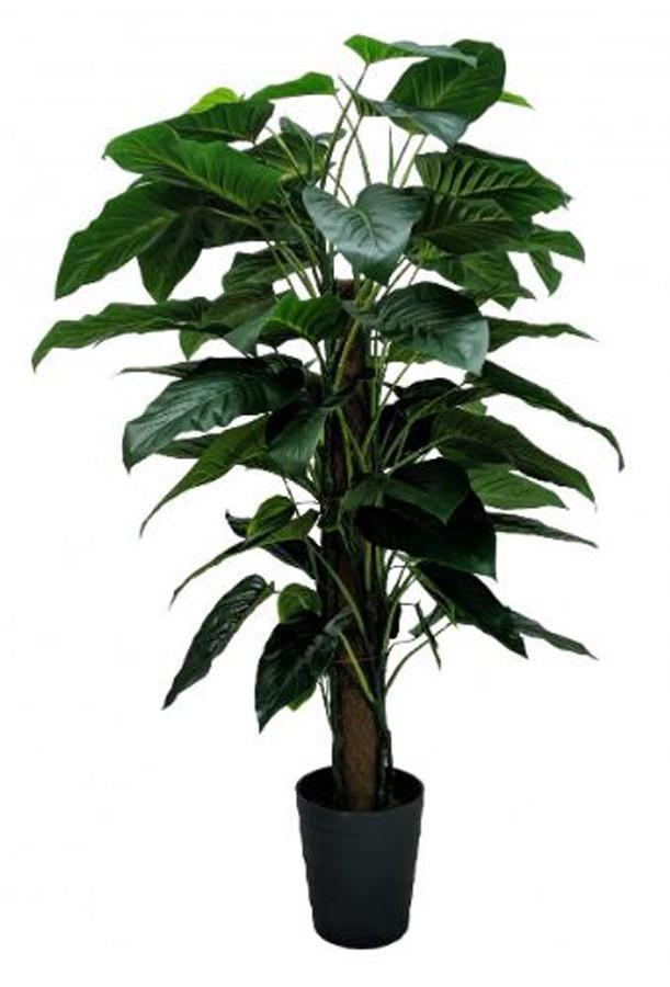 Planta Artificial Philodendron 150cm  - Arrivo Mobile