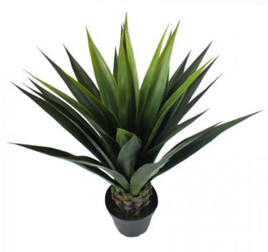 Planta Artificial  Sisal 100cm  - Arrivo Mobile