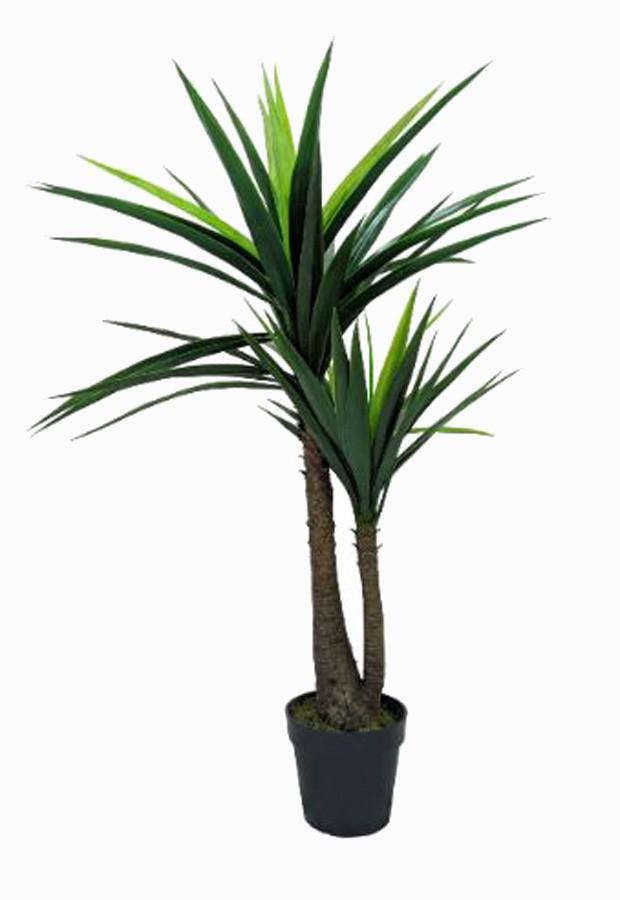 Planta Artificial  YUCCA 120cm  - Arrivo Mobile