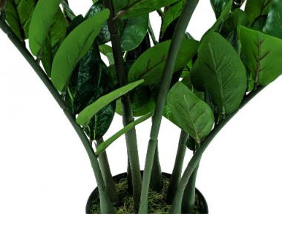 Planta Artificial ZAMIIFOLIA 100cm  - Arrivo Mobile