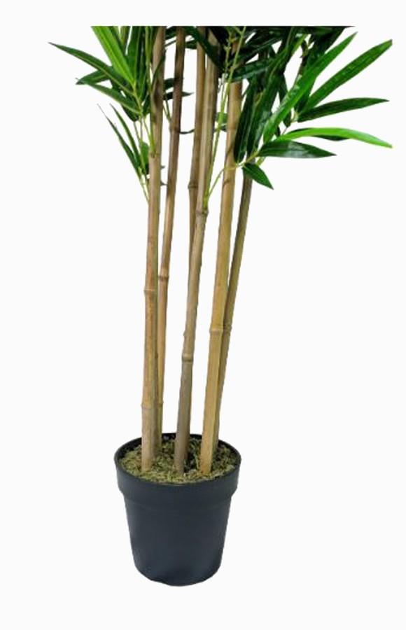 Planta Artificial Bamboo 250cm  - Arrivo Mobile
