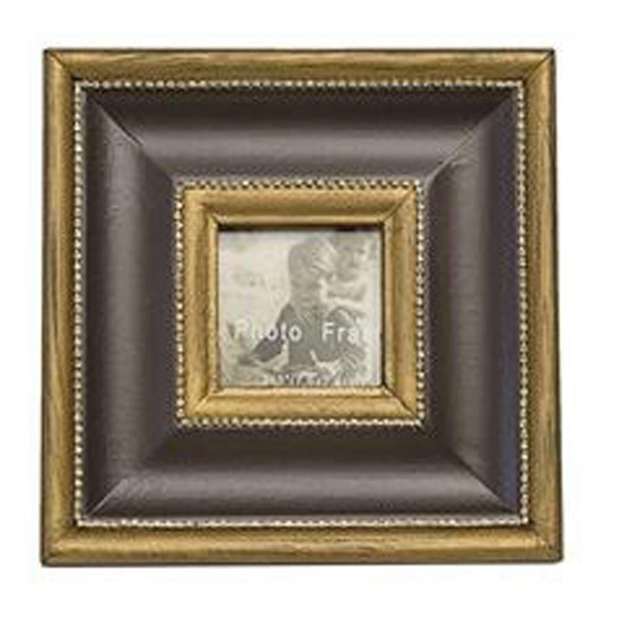 Porta Retrato Refúgio Divino Pequeno 19x19x2cm  - Arrivo Mobile