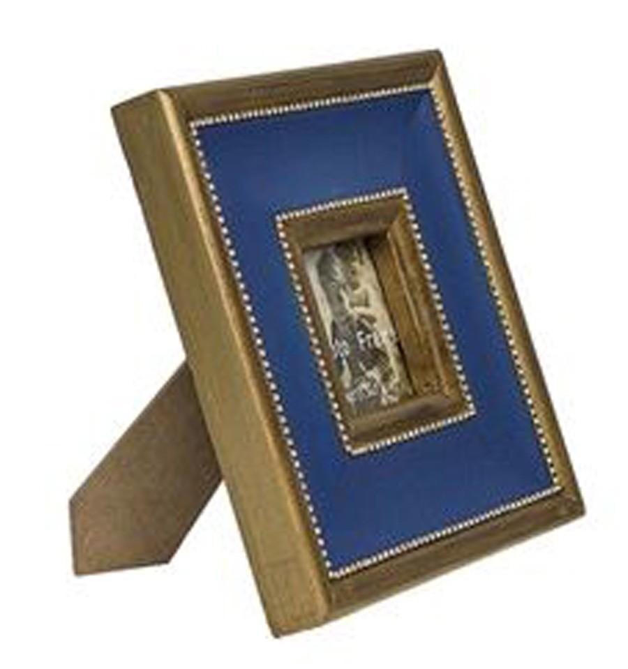 Porta Retrato Royal Pequeno 19x19x2cm  - Arrivo Mobile