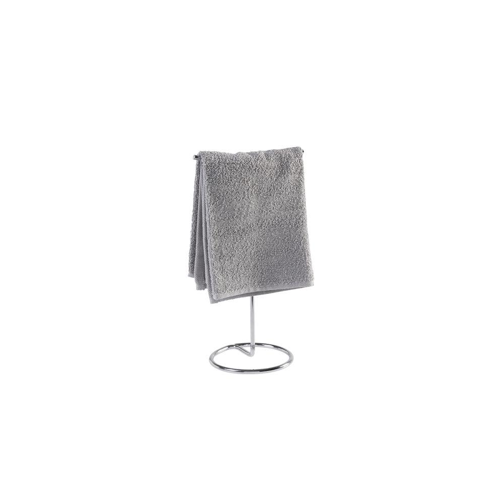Porta Toalha Para Bancada  18x10x30cm  - Arrivo Mobile
