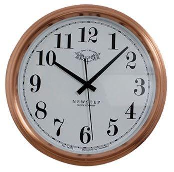Relógio De Parede Blanche Rose G  - Arrivo Mobile