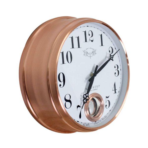 Relógio De Parede Marie Rose  - Arrivo Mobile