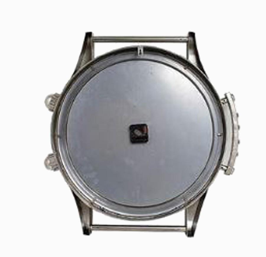Relógio Parede Tipo Pulso Números Diferentes  - Arrivo Mobile
