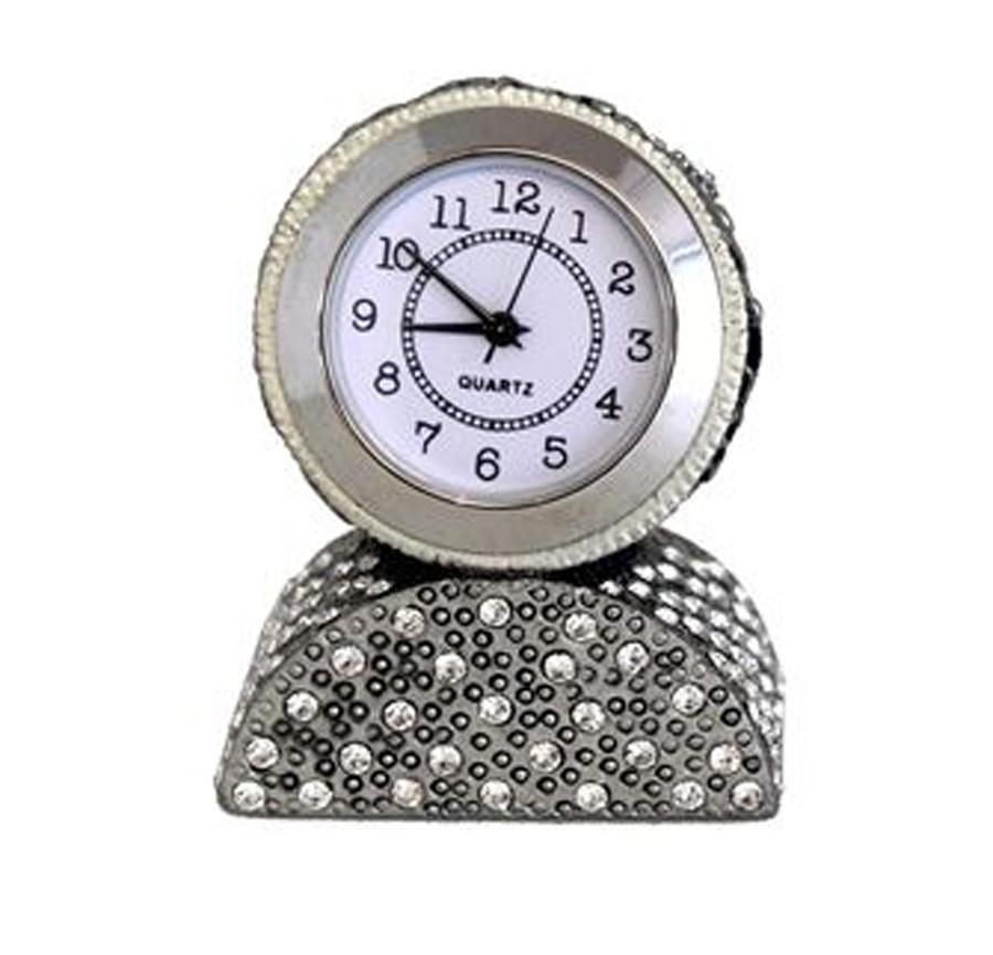 Relógio Pedraria Pietra  - Arrivo Mobile