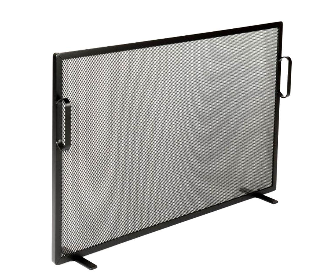 Tela de proteção EG para lareira  - Arrivo Mobile