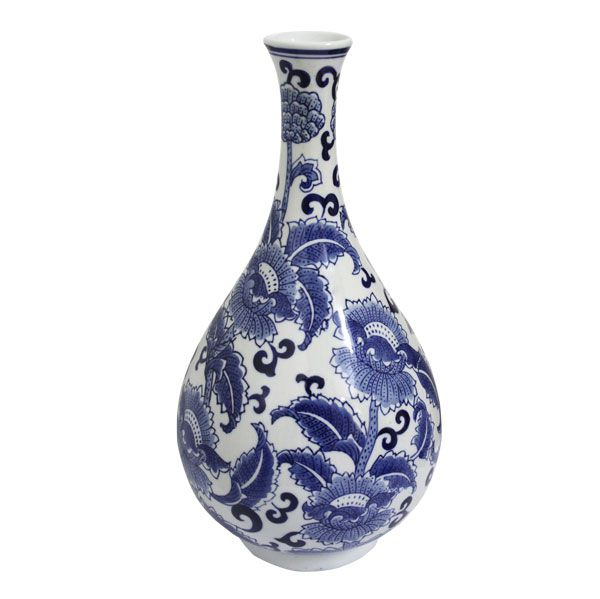 Vaso De Porcelana Oldway  - Arrivo Mobile