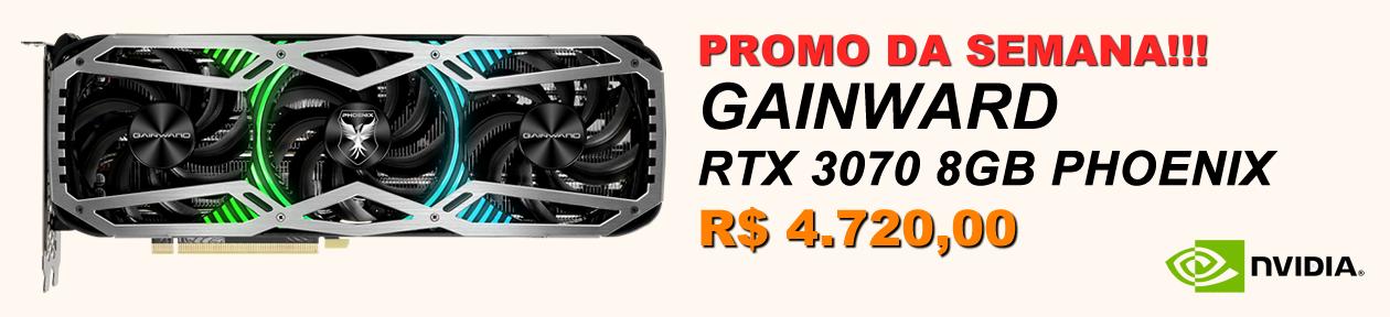 RTX 3070 GAINWARD PHOENIX