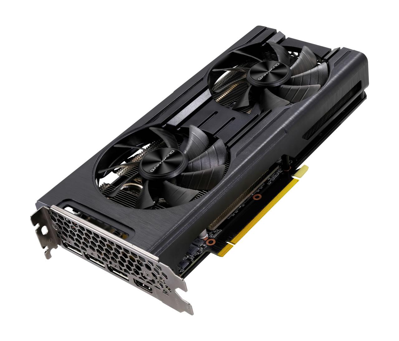 Placa de Vídeo Gainward GeForce RTX 3060 Ghost 12GB GDDR6 192bit NE63060019K9-190AU