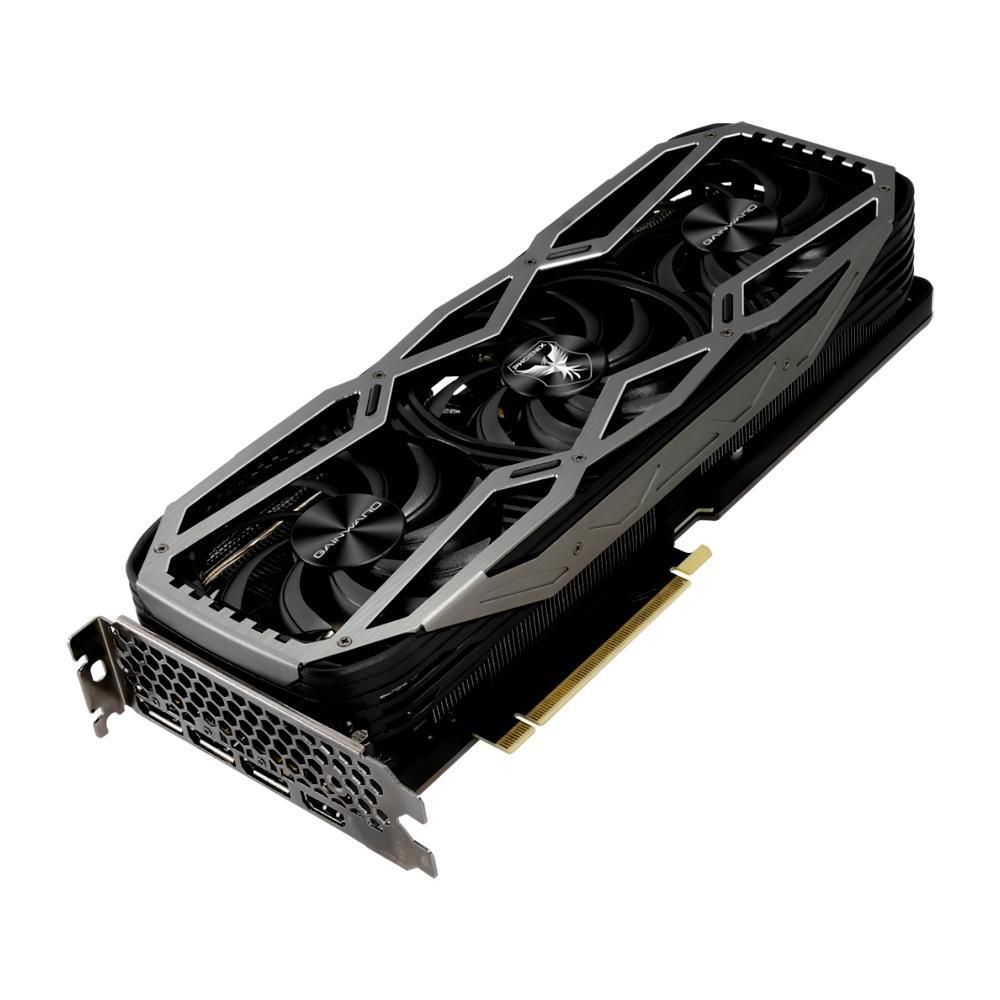 Placa de Vídeo Gainward GeForce RTX 3090 24GB GDDR6X - NED3090019SB-132BX