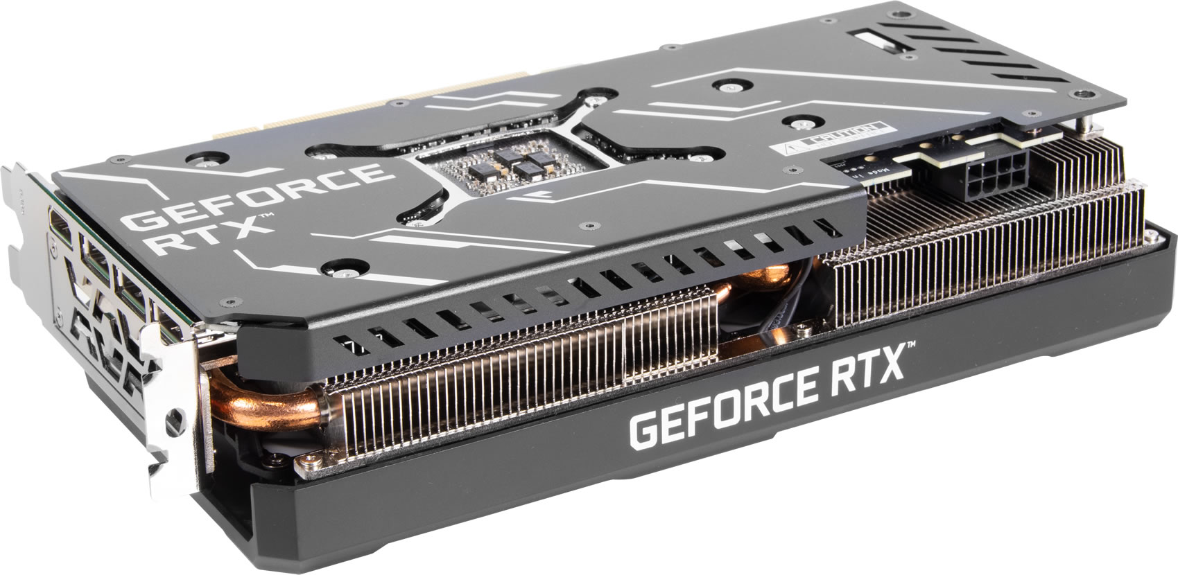 Placa de Vídeo GALAX GeForce RTX 3070 1-Click OC 8GB GDDR6 37NSL6MD2KOC