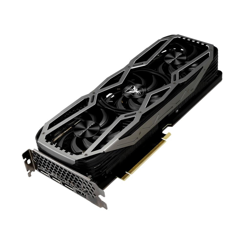 Placa de Vídeo GeForce RTX 3080 GAINWARD PHOENIX 10GB GDDR6X NED3080019IA-132AX