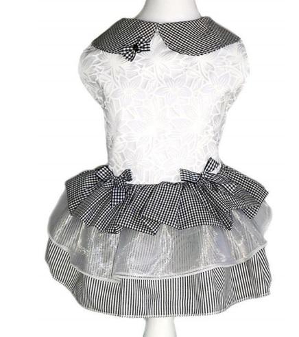 VESTIDO CLASSIC DRESS